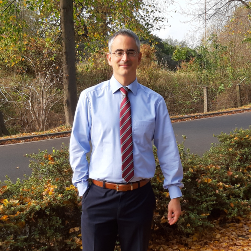 Rechtsanwalt Erik Jahn